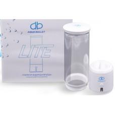 Генератор водородной воды Aqua Bullet Lite