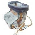 Электрогрелка для ног ЭМ-01-5 Сапог
