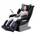 Массажное кресло Fujiiryoki EC-3700 black