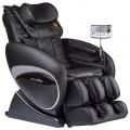 Массажное кресло Anatomico Perfetto (черное)