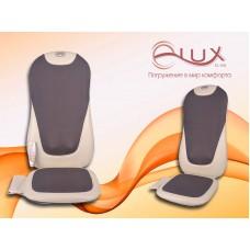 Массажная накидка с цветовой терапией OTO e-Lux EL-868 red