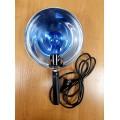 Синяя лампа  Armed (Ясное солнышко)