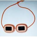 Очки защитные к облучателю СОЛНЫШКО (детские)